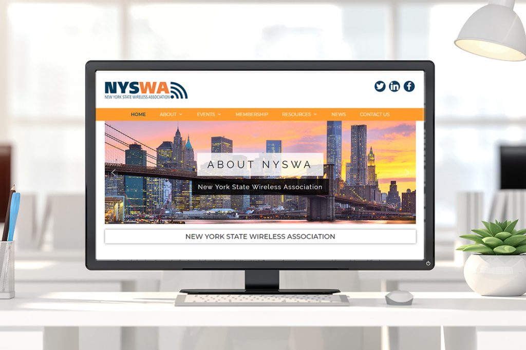 New York State Wireless Association