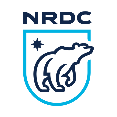 NRDC logo - National Resource Defense Council